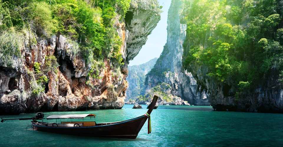 Тајланд–Банког и Пукет