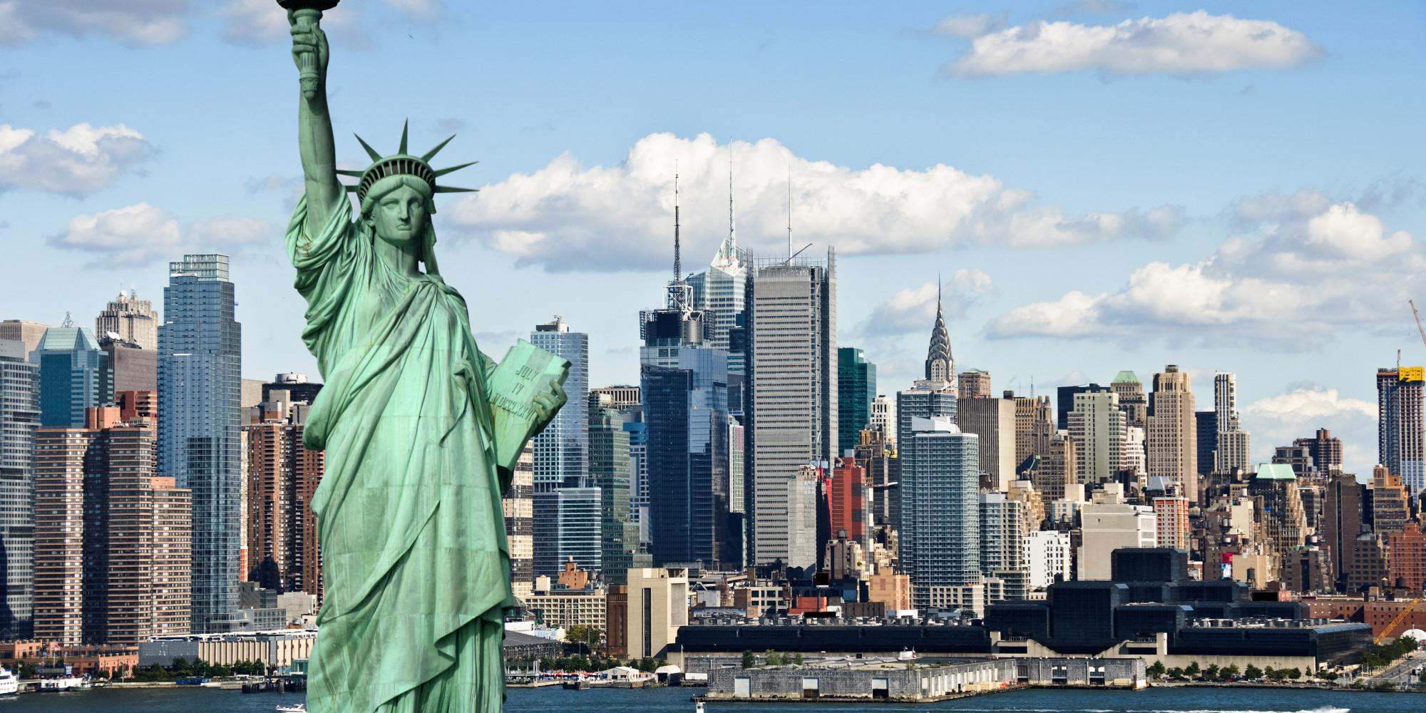 НОВА ГОДИНА ВО NEW YORK