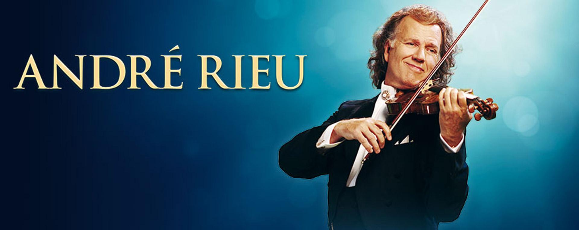 Концерти Andre Rieu